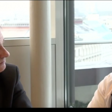 Cook4Cook – ein Interview mit Ivo Brnjic über das Justizcafe
