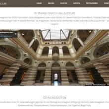 Im neuen Homepage-Zeitalter angekommen!